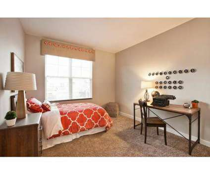 1 Bed - Residences on Ronald Regan at 10531 Kings Row Dr in Avon IN is a Apartment