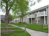 1 Bed - Claremont Park Apartments