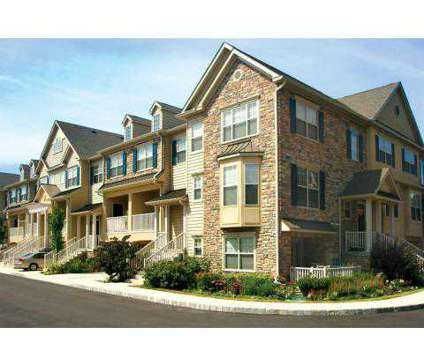 1 Bed - Heritage Pointe at Village Way in Chalfont PA is a Apartment