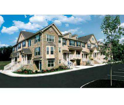 2 Beds - Heritage Pointe at Village Way in Chalfont PA is a Apartment