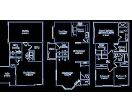 3 Beds - Heritage Pointe at Village Way in Chalfont PA is a Apartment