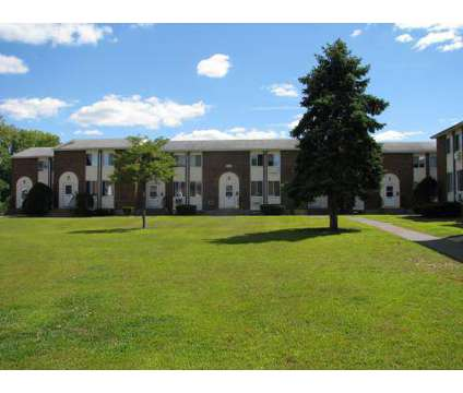 1 Bed - Coppermine Village at 150 Shawn Drive in Bristol CT is a Apartment