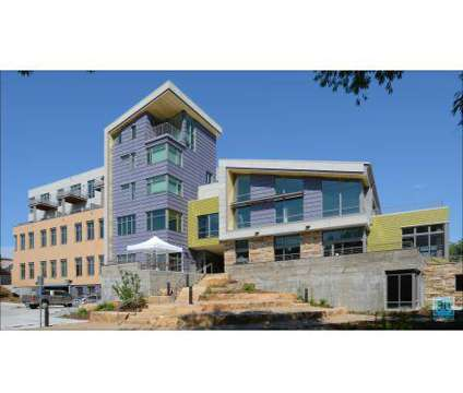 1 Bed - Block One Apartments at 420 Linden St in Fort Collins CO is a Apartment