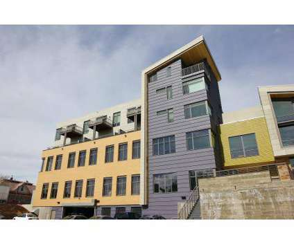 2 Beds - Block One Apartments at 420 Linden St in Fort Collins CO is a Apartment
