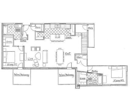 3 Beds - Block One Apartments at 420 Linden St in Fort Collins CO is a Apartment