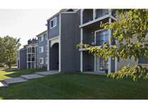 2 Beds - Chinoe Creek Apartments