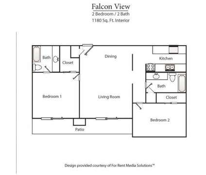 2 Beds - Falcon View at 201 E Palestine Avenue in Madison TN is a Apartment