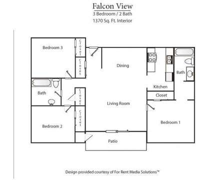 3 Beds - Falcon View at 201 E Palestine Avenue in Madison TN is a Apartment