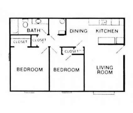2 Beds - Horizon Park Apartments at 4601 Packard Dr in Nashville TN is a Apartment