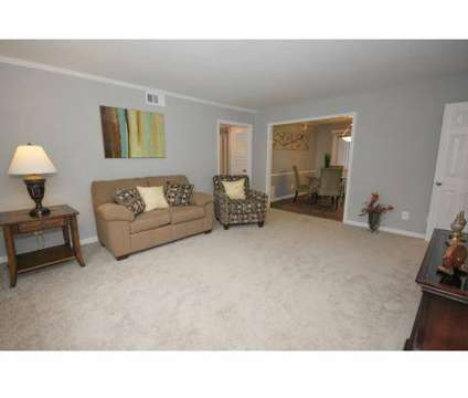 1 Bed - One Sovereign Place at 4883 Roswell Rd Ne in Atlanta GA is a Apartment