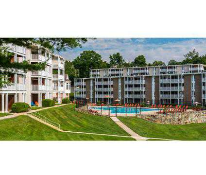 1 Bed - The Verona at Landover Hills at 4085 Warner Avenue in Landover Hills MD is a Apartment