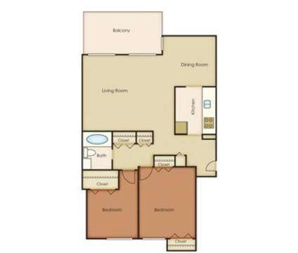 2 Beds - The Verona at Landover Hills at 4085 Warner Avenue in Landover Hills MD is a Apartment