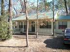 A gem under $100K in the piney woods