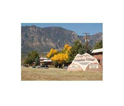 2 Beds - Fort Carson Family Homes at 6800 Prussman Boulevard in Colorado Springs CO is a Apartment