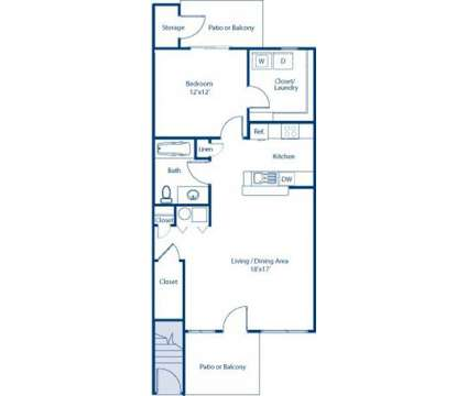 1 Bed - Franklin Cove at 8505 Faywood Dr in Indianapolis IN is a Apartment