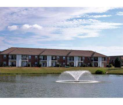 1 Bed - Cumberland Crossing at 10225 Stage Coach Trail in Fishers IN is a Apartment