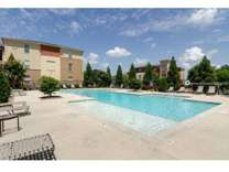1 Bed - Ashley Collegetown