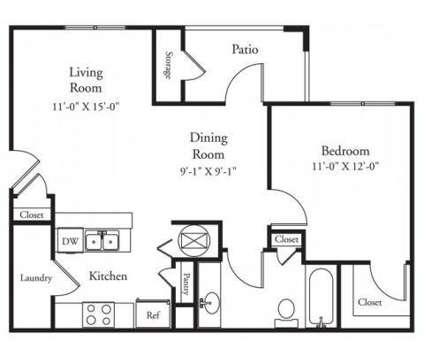 1 Bed - Heritage at Riverstone at 101 Heritage Drive in Canton GA is a Apartment