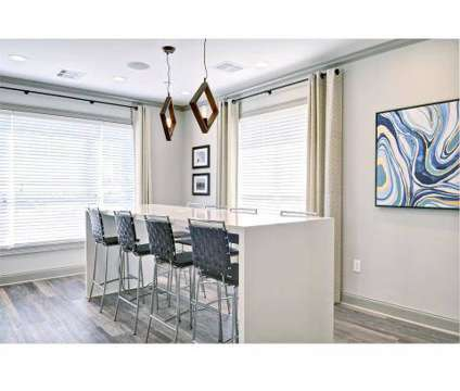 1 Bed - Aspire Perimeter at 5385 Peachtree Dunwoody Road Ne in Atlanta GA is a Apartment