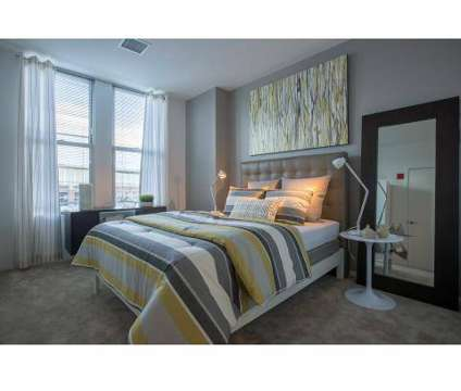 2 Beds - Mezzo Design Lofts at 30 Caldwell St in Boston MA is a Apartment