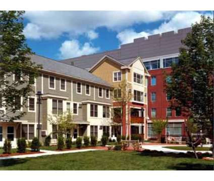 1 Bed - Auburn Court at 1 Brookline Place in Cambridge MA is a Apartment