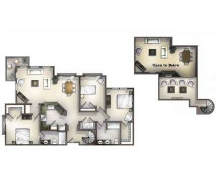 3 Beds - Rockwall Commons at 1389 Ridge Rd in Rockwall TX is a Apartment