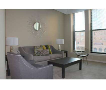 2 Beds - The Lofts at Main and Temple at 21 Temple St in Hartford CT is a Apartment