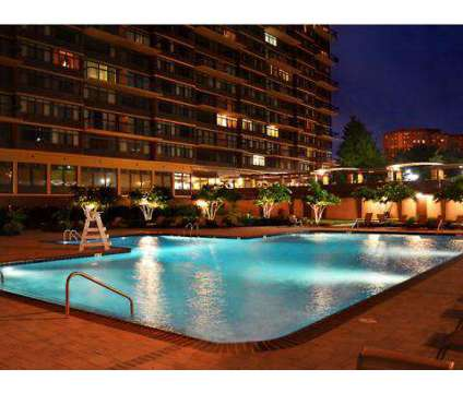 Studio - Sutton Place Apts at 1111 Park Avenue in Baltimore MD is a Apartment