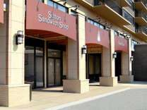 Studio - Sutton Place Apts