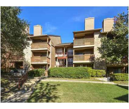 1 Bed - Oak Springs at 3919 Perrin Central Blvd in San Antonio TX is a Apartment