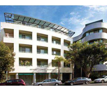 Studio - Living at Santa Monica at 1519 6th St in Santa Monica CA is a Apartment