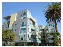 1 Bed - Living at Santa Monica