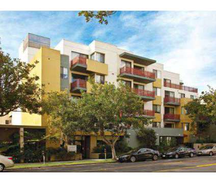 1 Bed - Living at Santa Monica at 1519 6th St in Santa Monica CA is a Apartment