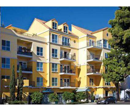 2 Beds - Living at Santa Monica at 1519 6th St in Santa Monica CA is a Apartment