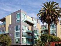 2 Beds - Living at Santa Monica