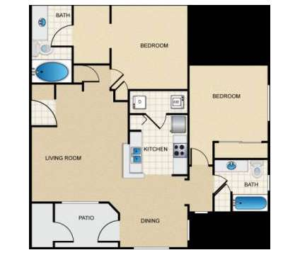 2 Beds - Canyon View at 1401 Sandhill Rd in Orem UT is a Apartment