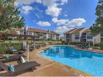 1 Bed - Cantebria Crossing