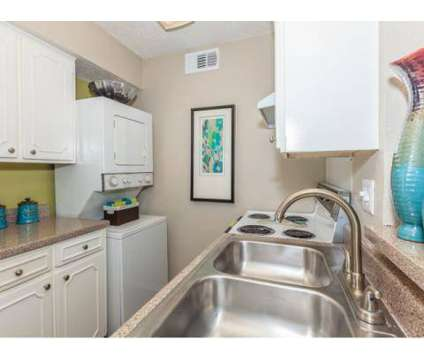 1 Bed - Cantebria Crossing at 1950 Oak Creek Lane in Bedford TX is a Apartment