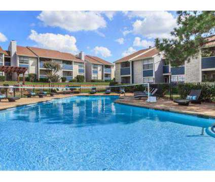 2 Beds - Cantebria Crossing at 1950 Oak Creek Lane in Bedford TX is a Apartment