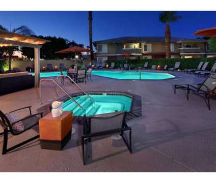 1 Bed - Mirabella at 40300 Washington St in Palm Desert CA is a Apartment