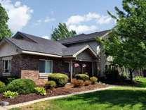1 Bed - Autumn Ridge Apartment Homes