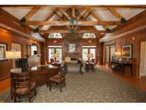 1 Bed - The Mill at Chastain