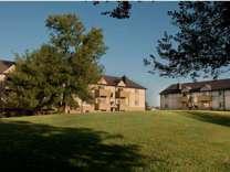 1 Bed - Farmington Place Apartments
