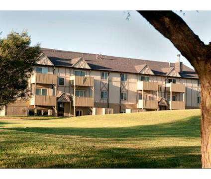 1 Bed - Farmington Place at 6801 West Par Ln in Wichita KS is a Apartment