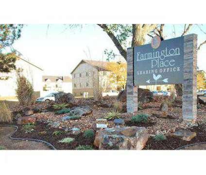 2 Beds - Farmington Place at 6801 W Par Ln in Wichita KS is a Apartment