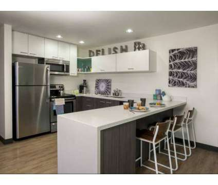 2 Beds - Sol Y Luna - Student Living at 1020 N Tyndall in Tucson AZ is a Apartment