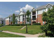 1 Bed - The Apartments at Cambridge Court