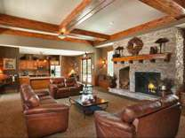 1 Bed - The Lodge at Maple Grove
