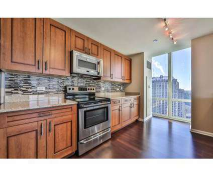 2 Beds - 215 West at 215 West Washington in Chicago IL is a Apartment
