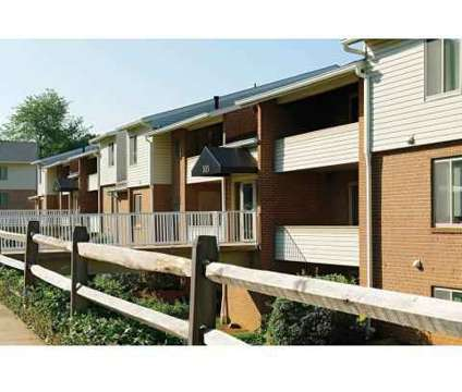 1 Bed - Saddle Brooke Apartments at 307 Foxfire Place in Cockeysville MD is a Apartment
